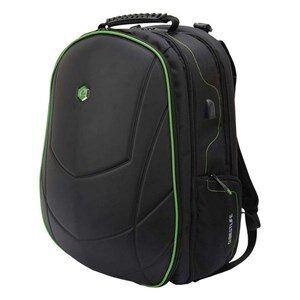 Gaming laptop rygsæk Bestlife Sort Grøn