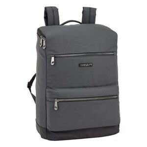 Laptop rygsæk Bestlife 14,1'' Gris Oscuro
