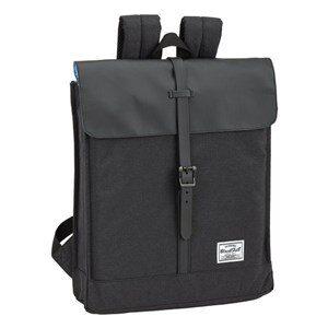 Laptop rygsæk BlackFit8 14,1'' Sort