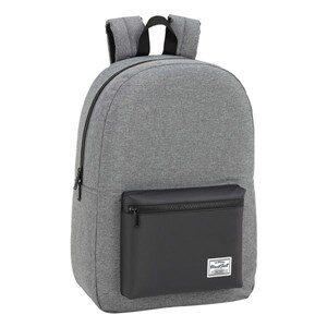 Laptop rygsæk BlackFit8 15,6'' Sort Grå