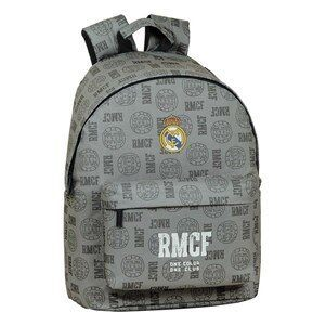 Laptop rygsæk Real Madrid C.F. 14,1'' Grå