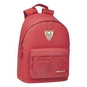 Laptop rygsæk Sevilla Fútbol Club 14,1'' Rød