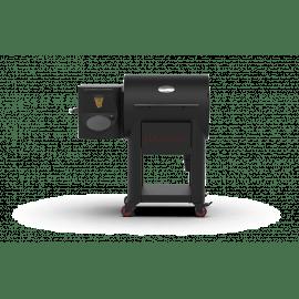 Louisiana Premier LG800 Founder Series - Træpillegrill