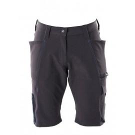 MASCOTAccelerate - Shorts,damepasform,pearlfit,strækstof - Mørk Marine