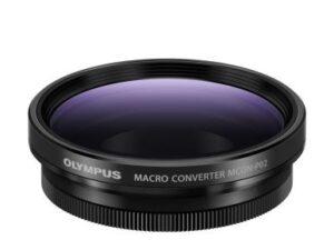MCON-P02 Filter for konverteringskamera