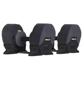 MX85 Håndvægte uden stand Justerbare håndvægte