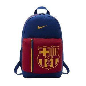Neymar Backpack Polyester Blue