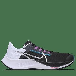 Nike - Air Zoom Pegasus 38 - Sort