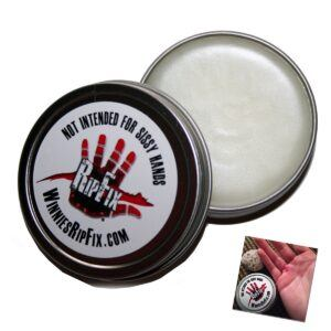 RX RipFix© hand cream, Winnie's Rip Fix Hand repair