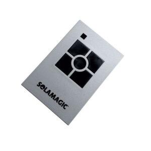 Solamagic 4-kanals fjernbetjening til 2000ECO+ pro BTC varmelamper