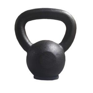 TOORX Kettlebell Støbejern - 4 kg