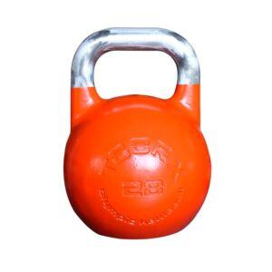 Toorx Olympisk Kettlebell - 28 kg