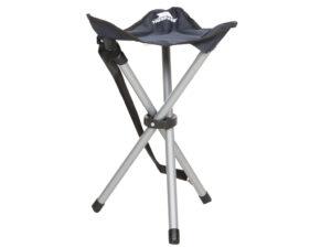 Trespass Tripod - Foldbar camping-mini-stol - Navy