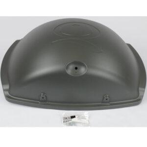 Weber® låg til Q3000/Q3200 - sort