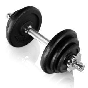 cPro9 Justerbar Håndvægt 15kg