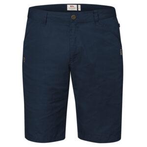Fjällräven Mens High Coast Shorts, 56, NAVY/560