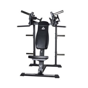 Gymleco 10-Series Lateral Shoulder Press