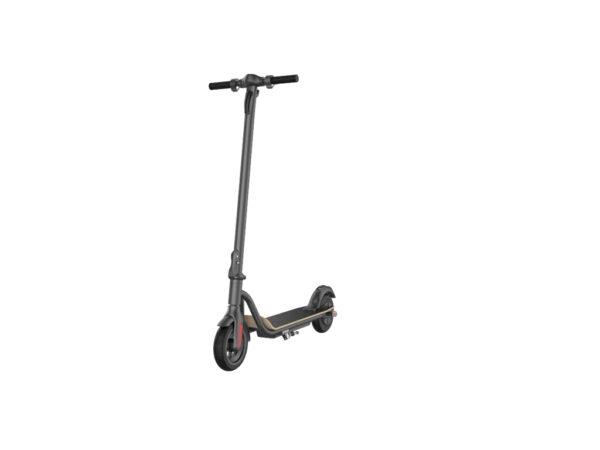 Megawheels S10 - El-løbehjul - 36V / 250W - Sort