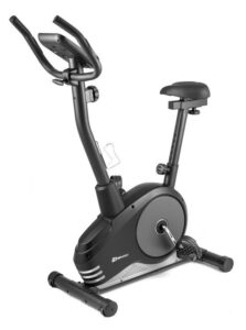 Motionscykel - HS-2080 - Hop Sport - Sort