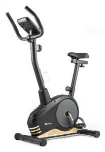 Motionscykel - HS-2080 - Hop Sport - Sort/Guld