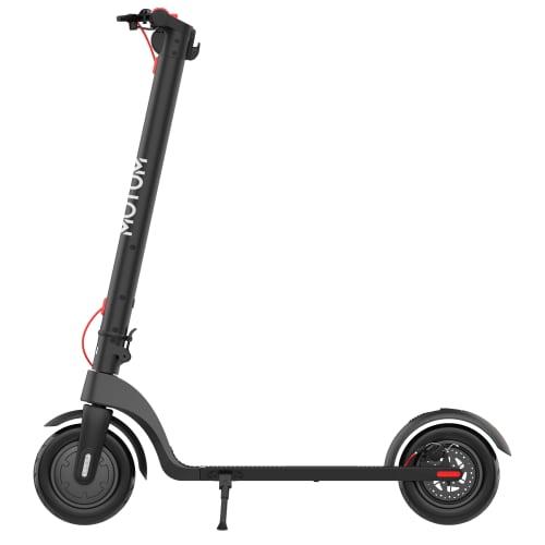 Motum elektrisk løbehjul - Classic N8
