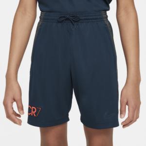 Nike - Dri-Fit CR7 Shorts - Blå