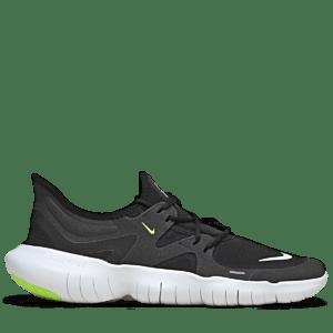 Nike - Free RN 5.0 - Sort - Herre