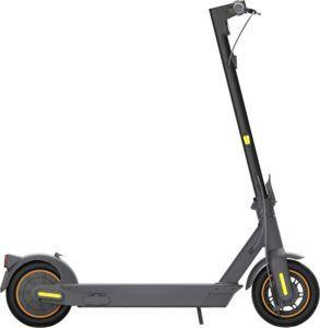 Ninebot fra Segway elektrisk scooter MAX G30E II