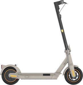 Ninebot fra Segway elektrisk scooter MAX G30LD