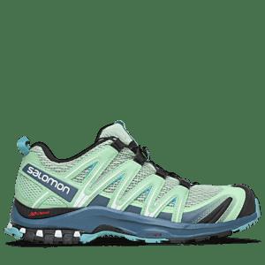 Salomon - XA Pro 3D - Grøn - Dame