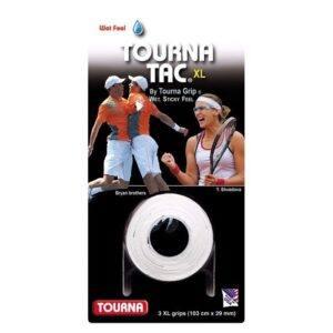 Tourna Tac XL Grip 3-Pack