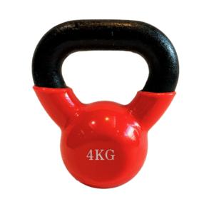 ASG Kettlebell 4 KG - Vinyl