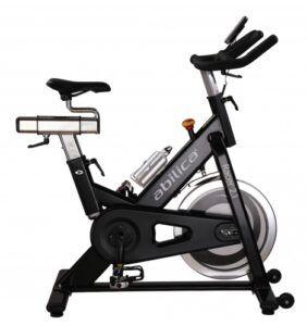Abilica Racer 2.1 spinningcykel - DEMO
