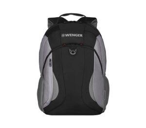 BTS 2020 Mercury 16 Laptop Backpack black