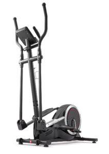 Crosstrainer - HS-050C - Hop-Sport - Sort/Sølv