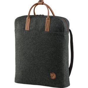 Fjällräven Norrvåge Backpack, ONE SIZE, GREY/020