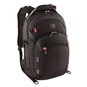 Gigabyte 15 up to 38,10 cm Laptop Backpack black