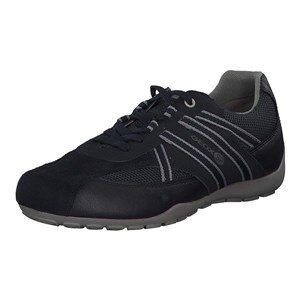 Herre sneakers Geox RAVEX U923FB Sort 44