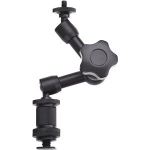 Magic Arm Set 18cm joint mount for GoPro