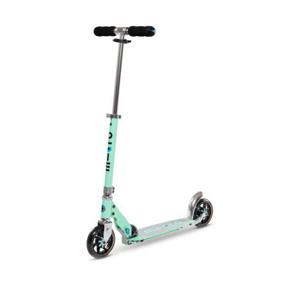 Micro Speed Løbehjul - Mint
