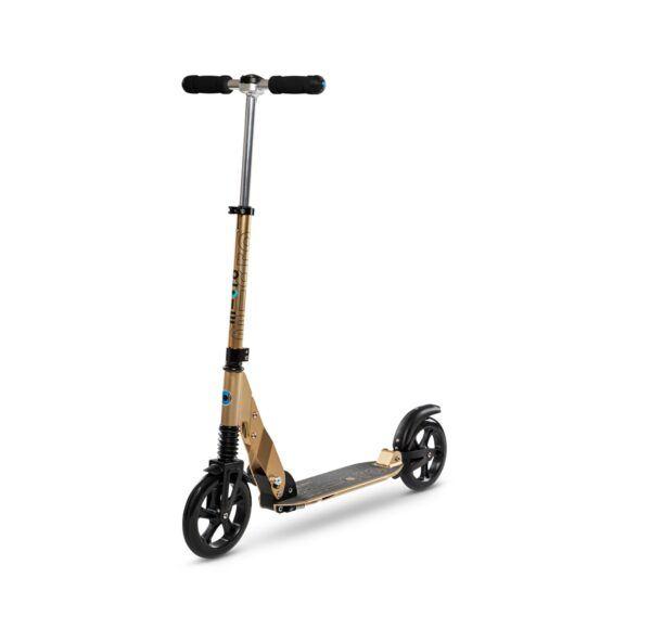 Micro Suspension Løbehjul - Bronze
