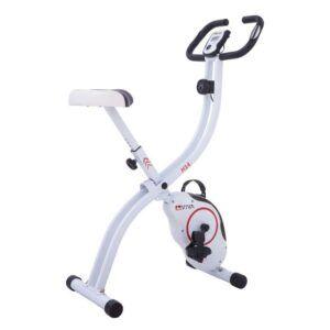 Motionscykel X-Bike AsVIVA H14 hvid
