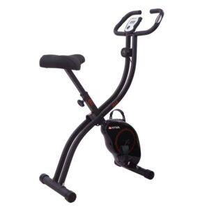Motionscykel X-Bike AsVIVA H14 sort