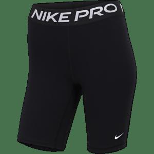 "Nike - Pro 365 8"" Shorts - Sort - Dame"
