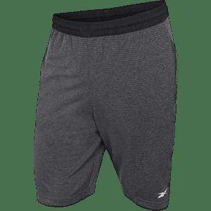 Reebok - Workout Ready Shorts - Grå - Herre