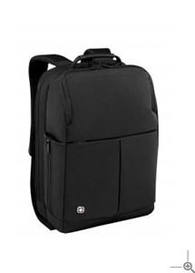 Reload 16 Laptop Backpack black