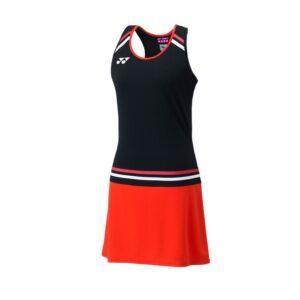 Yonex Tournament Dress 20469EX Sort