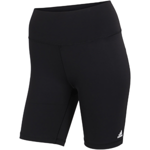 adidas - Believe This 2.0 Short Tights - Sort - Dame