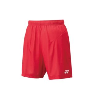 Yonex 15100EX Shorts Ruby Red