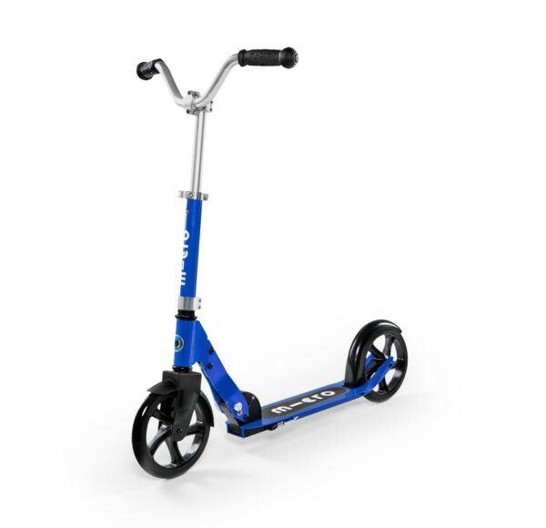 Micro Cruiser - Blå